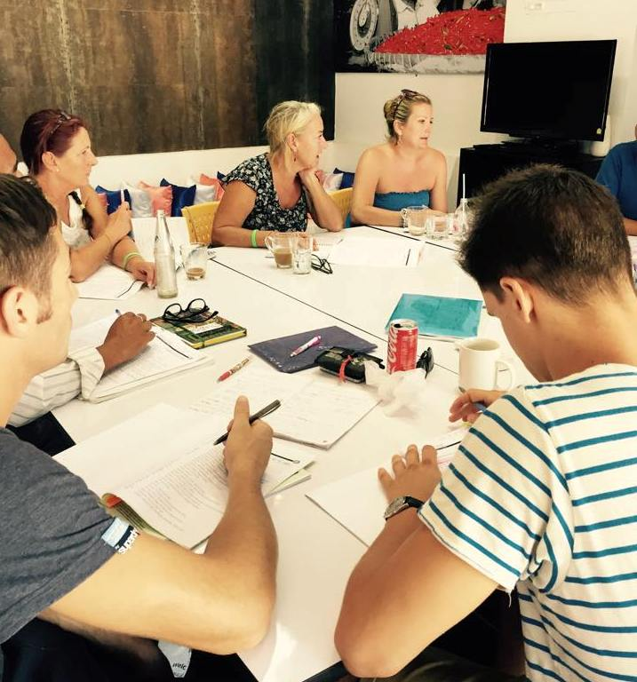 Samui Language School Thai classes
